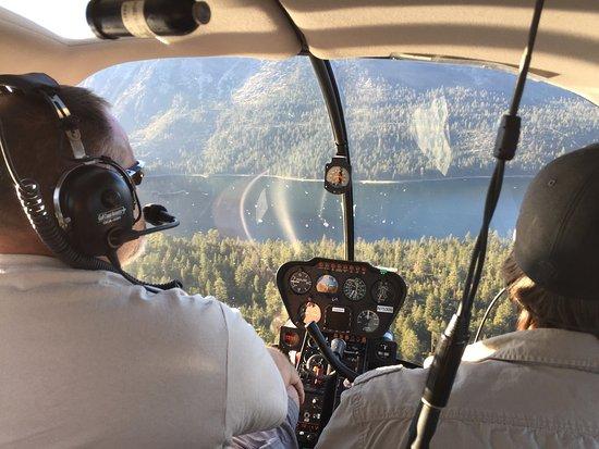 South Lake Tahoe, Kalifornien: photo2.jpg