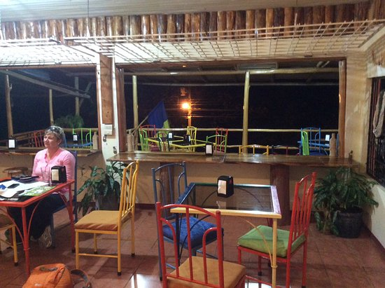 Tilaran, Costa Rica: It's really clean and fresh. Great atmosphere.