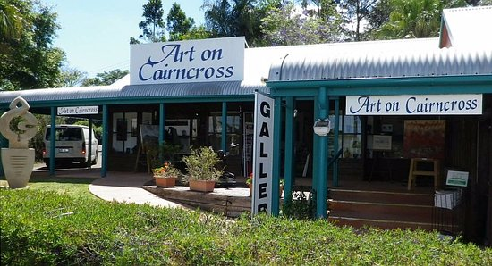 Art on Cairncross