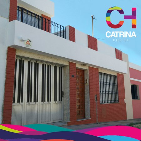 Catrina Hostel