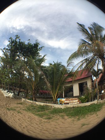 Noble House Beach Resort: photo2.jpg