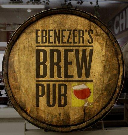 Ebenezer's Brewpub