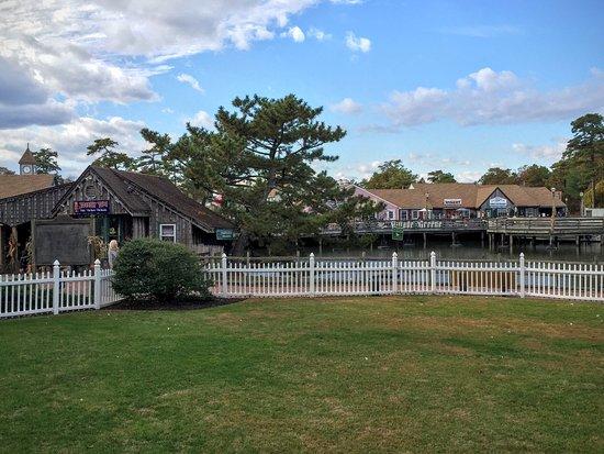 Historic Smithville and Village Greene
