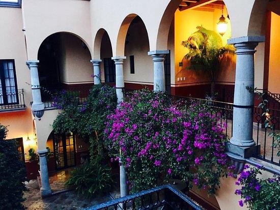 Antigua Capilla Bed and Breakfast: photo0.jpg