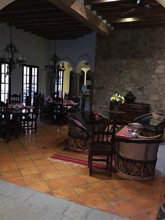 Antigua Capilla Bed and Breakfast: photo2.jpg