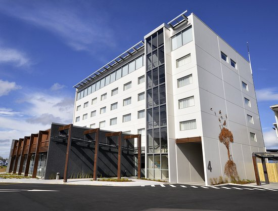 Jet Park Hotel Auckland Airport