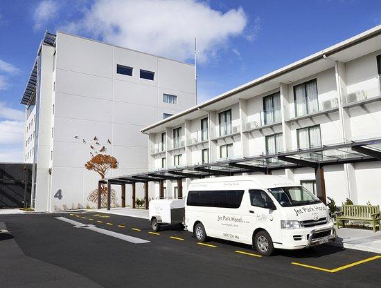 Jet Park Hotel & Conference Centre: Conference Centre, Jet Park Airport Hotel & Conference Centre