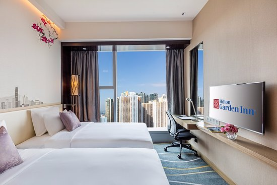 Hilton Garden Inn Hong Kong Mongkok UPDATED 2018 Prices Hotel