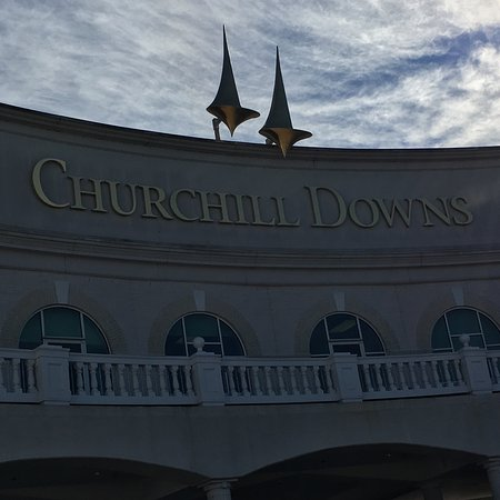 Kentucky Derby Museum: photo0.jpg