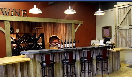 Wenatchee, WA: Stemilt Creek Winery