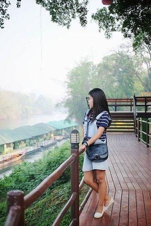 Foto de Pung-Waan Resort