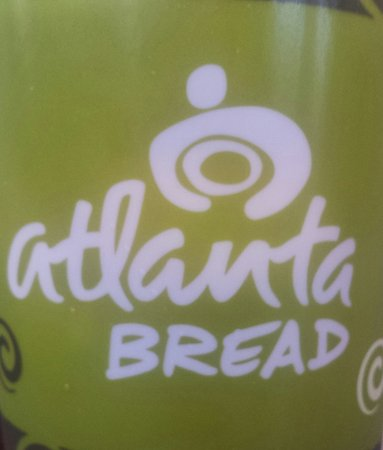 Morrow, GA: Atlanta Bread Company
