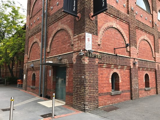 Photo of Theater Malthouse Theatre at 113 Sturt St, Southbank, Au 3006, Australia