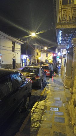 Hospedaje Casa Elena: 20161103_193832_HDR_large.jpg