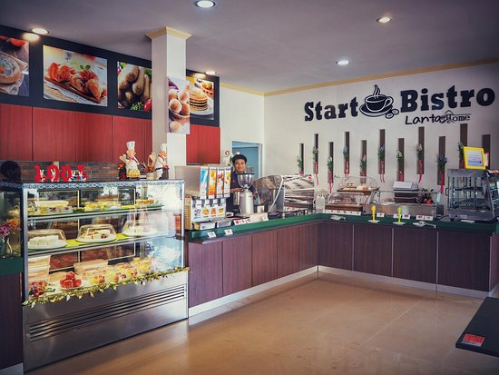 start bistro choose what you like pay what you eat