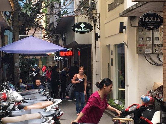 Hanoi Elite Hotel: photo0.jpg
