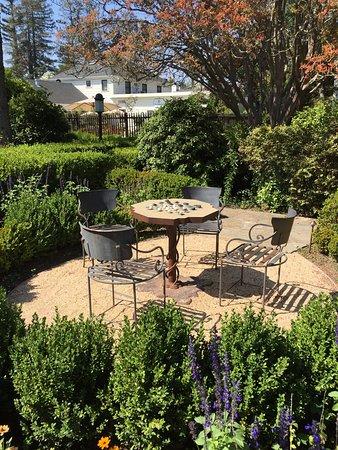 MacArthur Place - Sonoma's Historic Inn & Spa: photo2.jpg