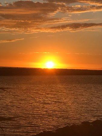 Dana Point, Californië: Sunset