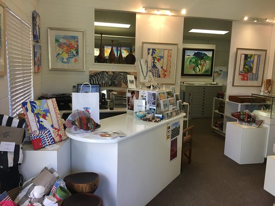 Mission Beach, Australia: Welcome to Helen Wiltshire Gallery