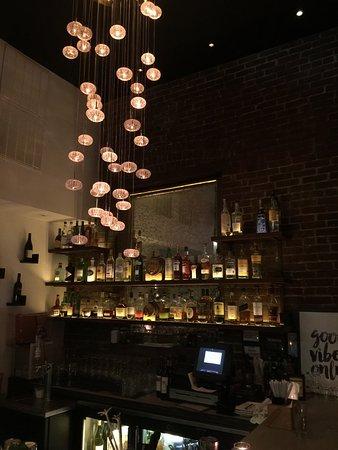 Ella Kitchen And Bar Picture Of Ella Social New York City Tripadvisor