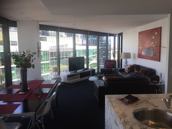 Watergate Apartments Reviews Melbourne Photos Of Apartment Tripadvisor