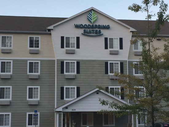 woodspring suites tallahassee east updated 2018 prices. Black Bedroom Furniture Sets. Home Design Ideas
