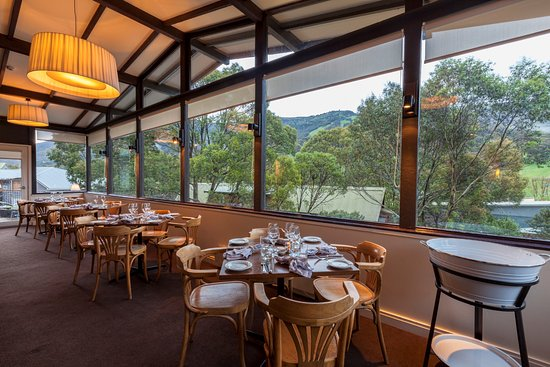 The denman hotel thredbo updated 2017 reviews price for Terrace on the park restaurant