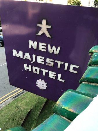 New Majestic Hotel: photo0.jpg
