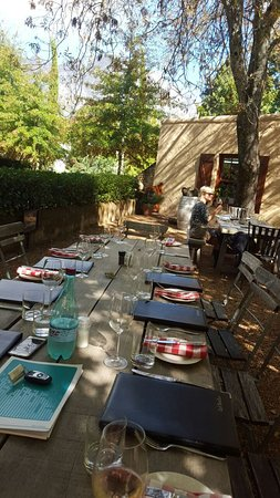 Bistro BonBon: Lazy lunches