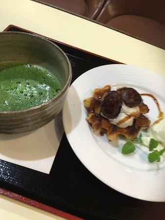 Cafe Yao