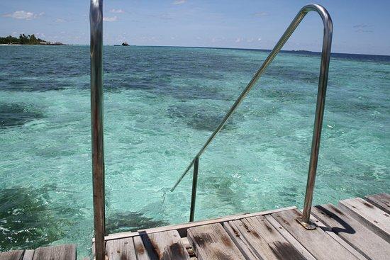 Atoll de Malé Sud Photo