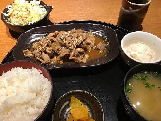 Kodawariyama Sapporoekimaeten : photo0.jpg