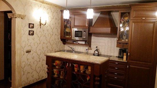 Sodispar Serviced Apartments: 20161112_123146_large.jpg