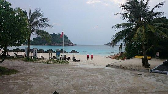 Laguna Redang Island Resort: 20161115_135507_large.jpg