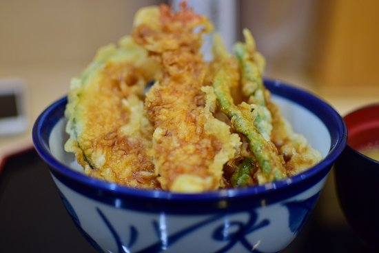 tendon tenya haneda airport terminal 2 photo1 jpg
