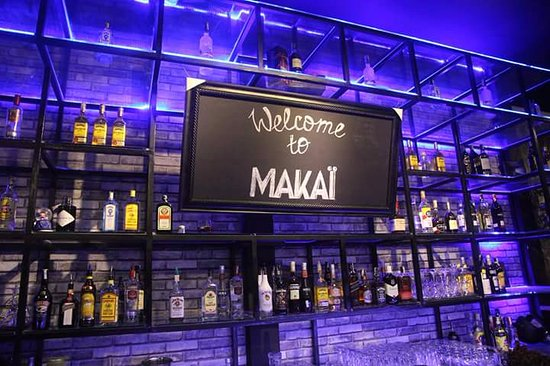 Makaï Lounge