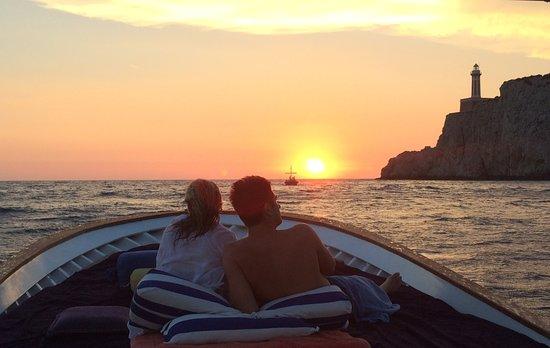 Capri Trip