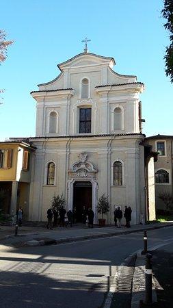 Chiesa del Galgario