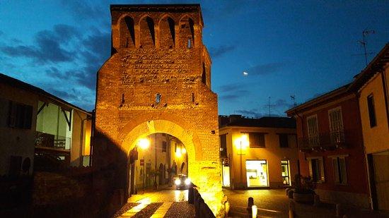 Ponte di San Rocco
