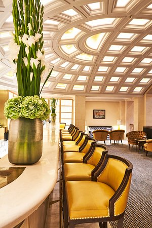 Hotel Adlon Kempinski : Lobbybar