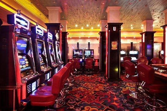 casino admiral hotel