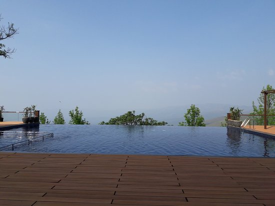 The Awesome Pool Deck Picture Of Trivik Hotels Resorts