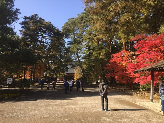 Motsu-ji Temple 이미지