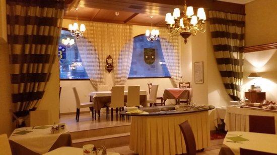 Best Western Hotel Bellevue Au Lac : 20161115_074222_large.jpg