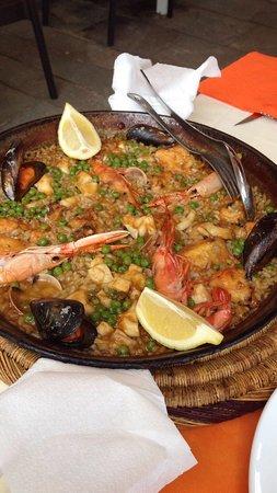 Restaurant Marcel Cerdan