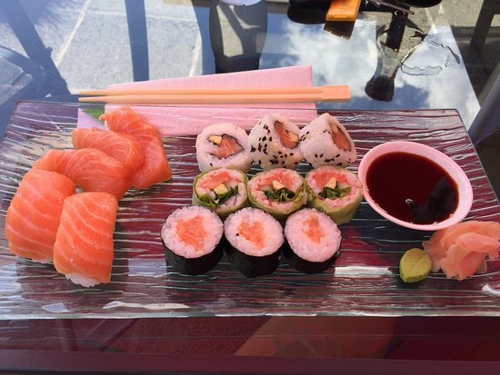 point g super sushi