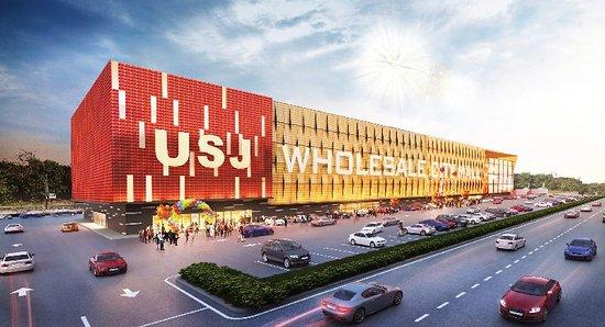 USJ Wholesale City Mall