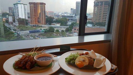 PARKROYAL Kuala Lumpur: 20161110_183727_large.jpg