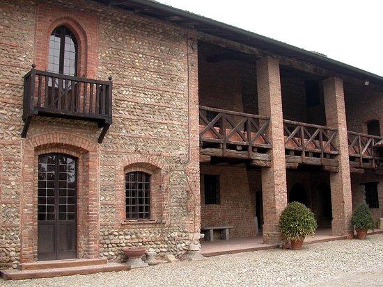 Corte Rustica Borromeo - Casino di Caccia di Villa Borromeo