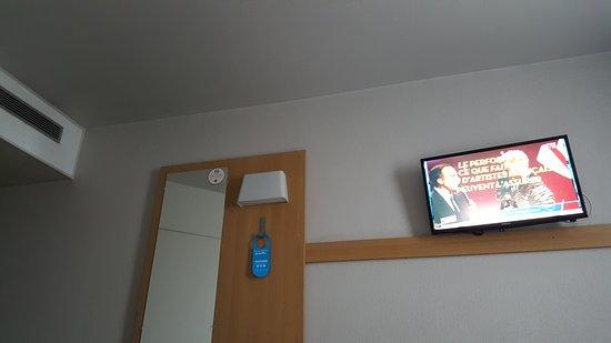 BB Hotel Paris Porte De La Villette Picture Of BB Hotel Paris - Bandb hôtel paris porte de la villette paris